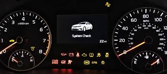 2015 Malibu Check Engine Light 15 Car Dashboard Warning Lights What Do They Mean Matt