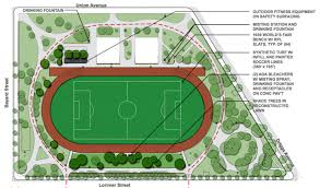 McCarren Parks Soccer Field Will Close For One Year Starting Mid