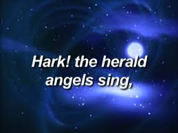 hark the herald angels sing background. Hark The Herald Angels Sing Kids Worship Song Tracks WorshipHouse For Background