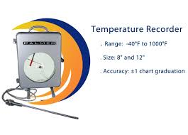 Rototherm Chart Recorder Malaysia Flowinstru Asia Instrumentation Solution Provider