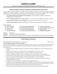 Engineering Resume Templates Engineer Resume Example Software ...