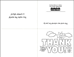 Thank You Black And White Printable Free Printable Stationery Websites For Downloading Nice