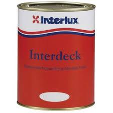 Interlux Paint Chart Interdeck Nonskid Paint