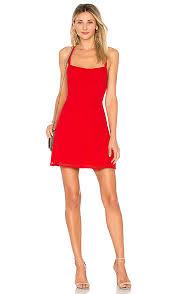 Superdown Size Chart Makayla Star Mini Dress