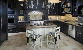 black kitchen cabinets ideas. Black Kitchen Cabinets Ideas L