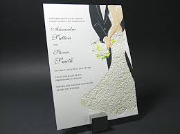 wedding dress invitations digby & rose digby & rose invitations dc Wedding Invitation Wording For Formal Dress letterpress light wedding dress formal invitation formal wedding invitation wording dress code