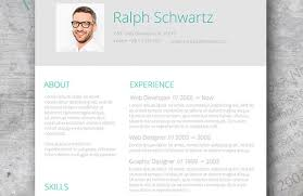 15 Free Resume Templates For Microsoft Word That Dont Look Like Word