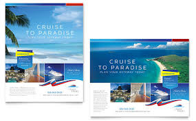 Travel Flyer Template - Kleo.beachfix.co