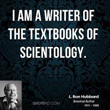 L Ron Hubbard Quotes Beauteous L Ron Hubbard Quotes QuoteHD