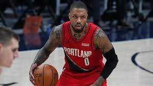Damian Lillard is silent about the ...