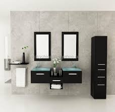 contemporary bathroom cabinets pictures ideas  all contemporary