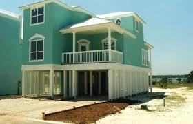 raised house beach house plans medium size raised house plans building elevated homes plan floor with