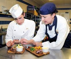 Navy Cook Royal Navy Sailor Named Armed Forces Chef Of The Year