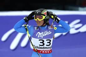 Slalom Femminile 1^manche Flachau (Aut), Coppa del Mondo 2020 -  Programmazione TV - TV Sorrisi e Canzoni