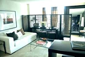 Living room divider furniture Small Space Room Divider Bedroom For Studio Apartment Dividers Ideas Small Childrens Bed Bedroom Dividers For Kids Room Bedroom Room Dividers Wall Living Partition Temporary Half Parti