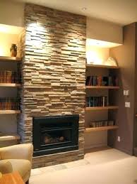 stone fireplace with tv stone fireplace tv wall mount over stone fireplace