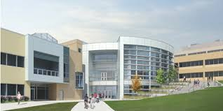 architectural engineering buildings. New Front Entry Of The KU School Engineering Architectural Buildings S