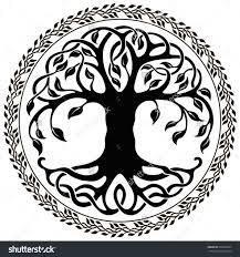 Image Result For Symbol For Tree Of Life Tetování Tetování