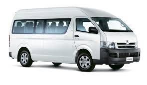 Toyota HiAce to be launched at INR 40-45 lakhs