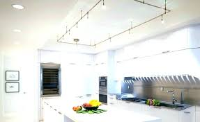 track kitchen lighting. Kitchen Lighting For Low Ceilings Track Ceiling Large Ideas Basement Ing