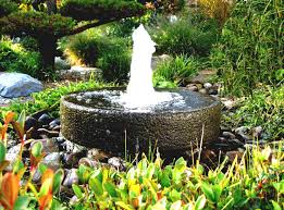 Small Picture Ideas For Diy Outdoor Fountain Design 11913