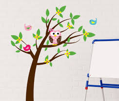 wall stickers tree wall decal target tree wall decals owl wall decals target amazing