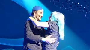 <b>Lady Gaga</b> - Shallow (Live) WITH <b>BRADLEY COOPER</b> - Full Video ...