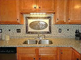 kitchen sink backsplash kitchen cozy decorative tile inserts kitchen with farmhouse kitchen sink decorative tile inserts