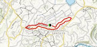 Rancho Santa Fe Golf Course Private California Alltrails