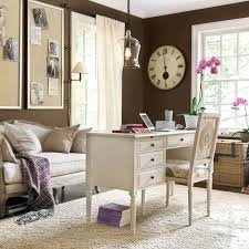 cozy home office desk furniture. home office furniture decor ballard designs cozy desk