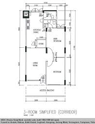 3 room model a 1982 1989 usually 73 75 sqm two full size toilets sample floor plan 3½ room a modified 88 90 sqm rare