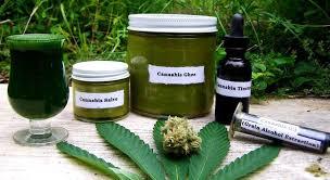 Resultado de imagen para foto de un expendio de marihuana medicinal