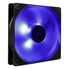 <b>Вентилятор</b> для корпуса <b>Aerocool Motion 12</b> Plus Blue ...