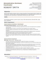 Administrative Assistant Coordinator Resume Samples QwikResume Enchanting Administrative Coordinator Resume