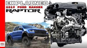 ford ranger raptor 2019 explained