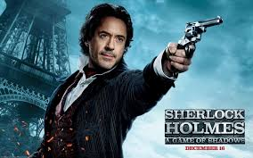 which actor is the best sherlock holmes steampunk r d robert downey jr