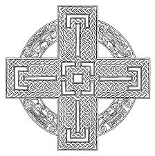 Download Coloring Pages. Celtic Coloring Pages: Celtic Coloring ...