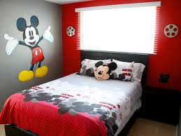 Mickey And Minnie Mouse Bedroom Decor Mickey Mouse Bedroom Curtains Ideas Mickey Mouse Bedroom Kids