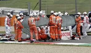 19-year-old Dupasquier dies in Moto3 crash - Chinadaily.com.cn