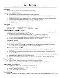 Electrical Engineering Internship Resume Sample Sample Resume For