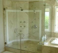 shower door glass interior corner glass shower enclosure large clear glass door clear glass room divider