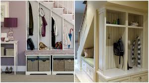 Invigorating Storage Solutions Under Stairs Pull Out Gallery Under Stairs  Understair ...