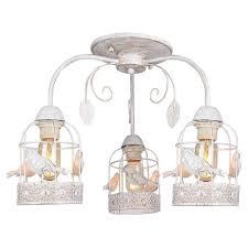 Стоит ли покупать <b>Люстра Arte Lamp</b> Cincia <b>A5090PL</b>-<b>3WG</b>, E27 ...
