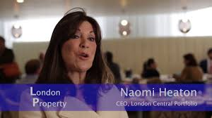 London Property buyers are changing - Naomi Heaton CEO of London Central  Portfolio