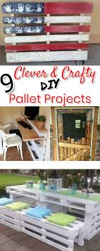 diy wood pallet projects unique. Such Cute And UNIQUE Do It Yourself Ideas Of Things To Make With Old Pallet Wood Diy Projects Unique