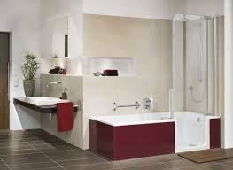 Shower Tub Combo Ideas walk in shower tub bo ideas the evolution of modern bath tub 7183 by guidejewelry.us