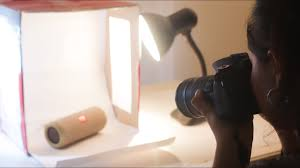 Best Bulb For Photography Light Box How To Create An Inexpensive Photography Lightbox 12 Steps