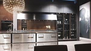 Living Kitchen Kitchen Room Livingkitchen Alno Alnoplan Alnofine Modern New