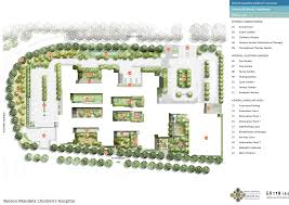Quiet Gardens Landscape And Design The Landscape Spaces Of Nelson Mandela Childrens Hospital