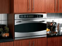 Small built in oven Microwave Combo Wall Oven Buying Guide Hgtvcom Wall Oven Buying Guide Hgtv